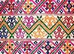 Amuzgo weaving
