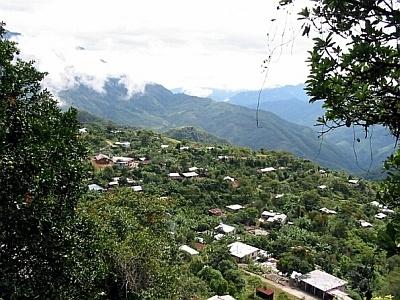 San Pedro Sochiapam