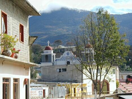 San Cristóbal Amatlán