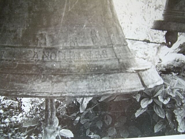 Date on bells