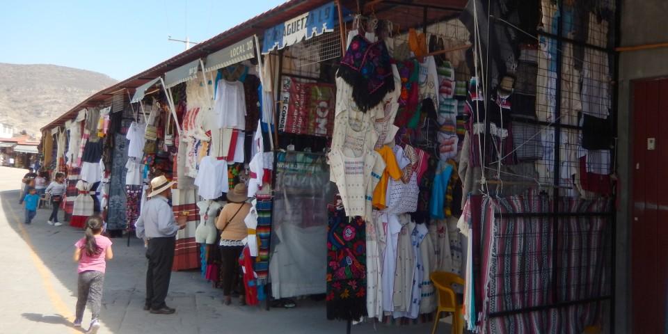 Artesan Market